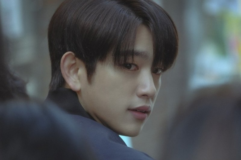 """Personel K-pop GOT7 Park Jinyoung kembali berakting lewat drama """"Blossom"""""""