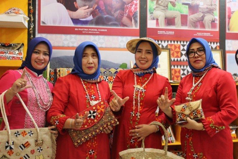 Provinsi Lampung gelar Lampung craft 2020,  promosikan UMKM Lampung