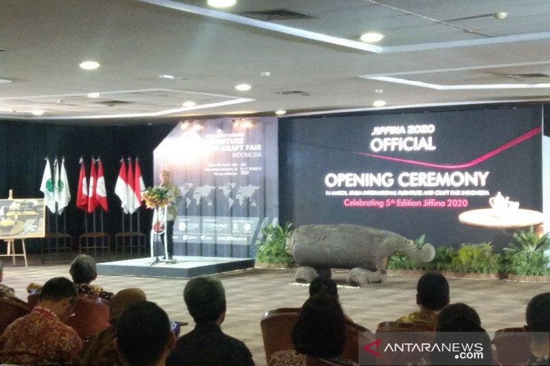 Menkop UKM : dan furniture menjadi unggulan ekspor Indonesia