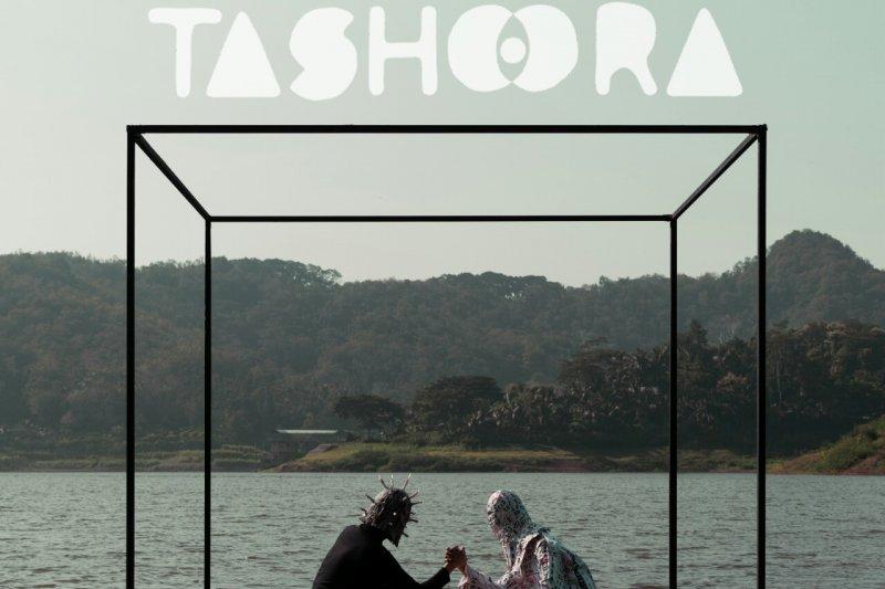 """Sintas""  lagu baru Tashoora"