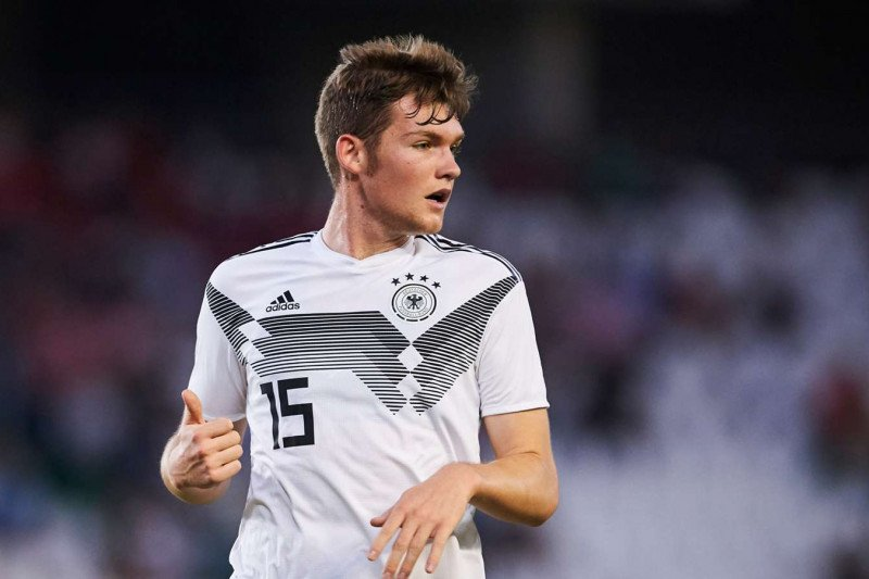 Ini dia pemain Bundesliga pertama yang positif COVID-19