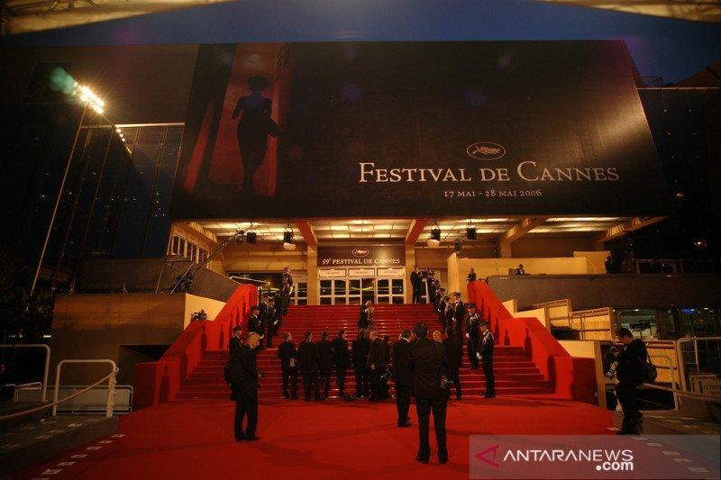 Festival Film Cannes dibatalkan bila kasus COVID-19 meningkat