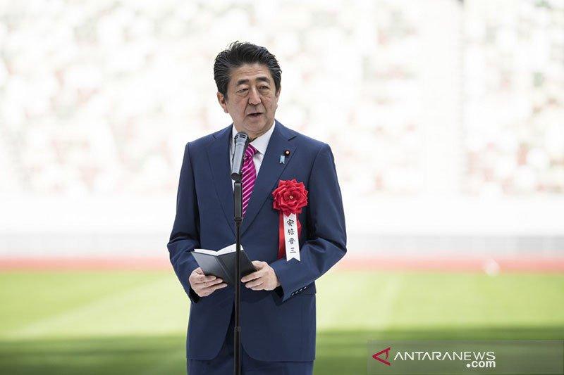 PM Jepang: Menunda Olimpiade 2020 mungkin tak terhindarkan