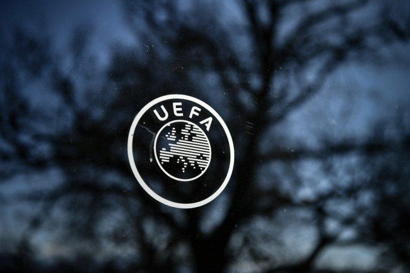 UEFA cabut larangan siaran langsung  di Inggris