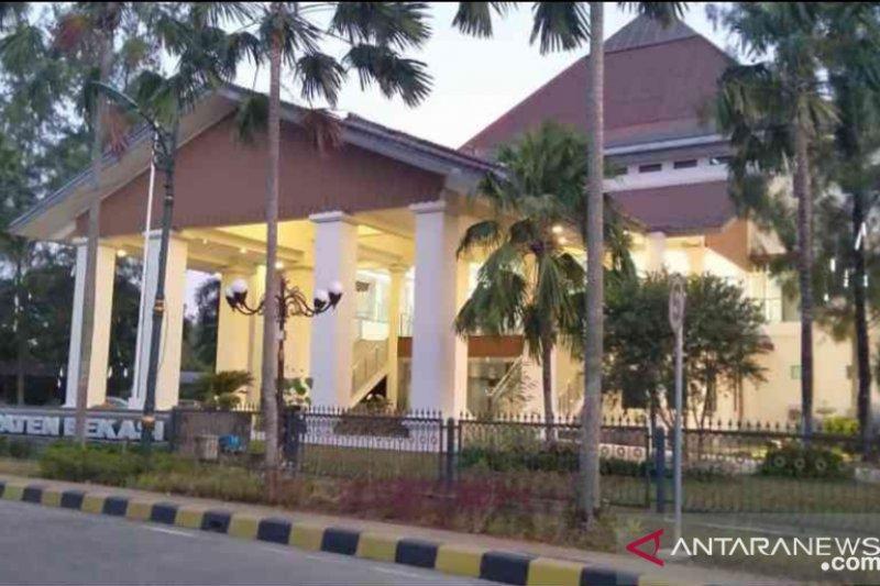 Panlih DPRD Kabupaten Bekasi diminta penuhi persyaratan sebelum pemilihan