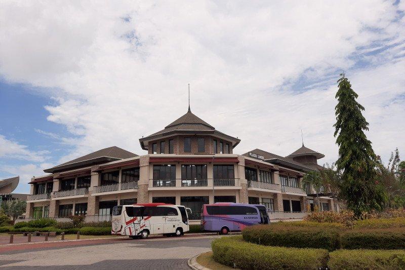 Okupansi hotel anjlok tinggal 15 persen di Riau, ini sebabnya