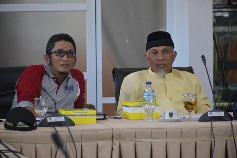 Pemkot Padang siapkan 1.000 relawan mitigasi corona