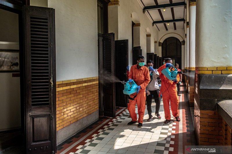 Kota Semarang: Belum semua tempat wisata kembali buka