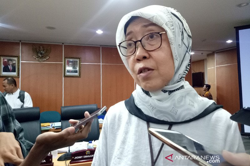 Positif COVID-19 Jakarta capai 7.153 kasus