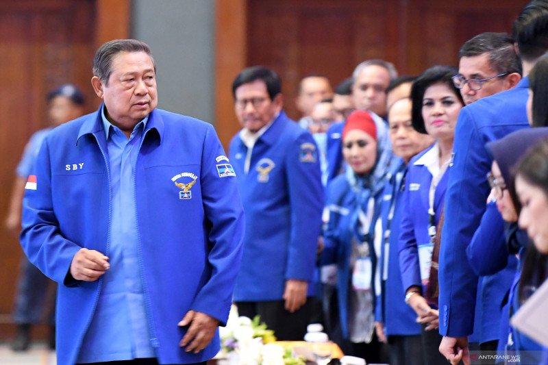 SBY : Pandemi COVID-19  timbulkan gejolak ekonomi serius