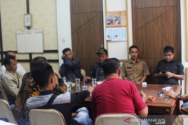 Solok Regency postpones various activities of the 107th Anniversary