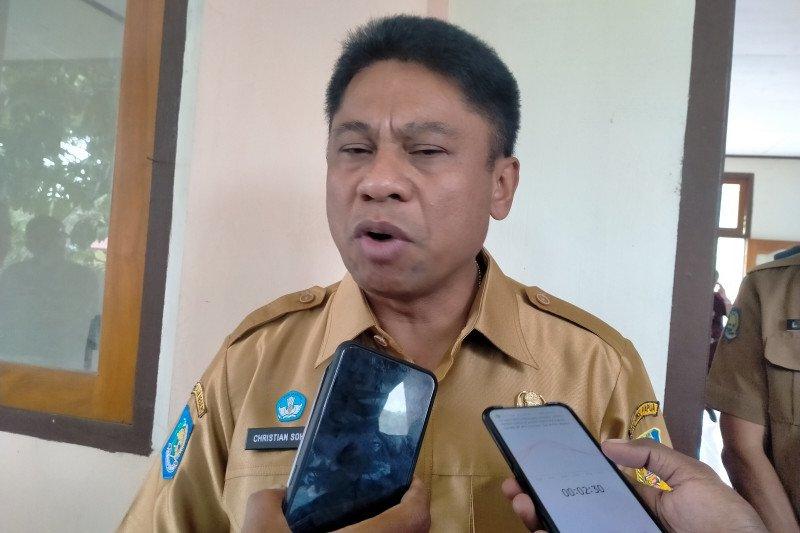Disdik liburkan seluruh sekolah di Papua mencegah COVID-19