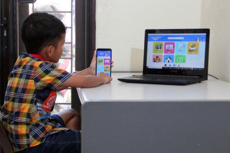 Ini 5 platform online untuk belajar di rumah saat wabah corona