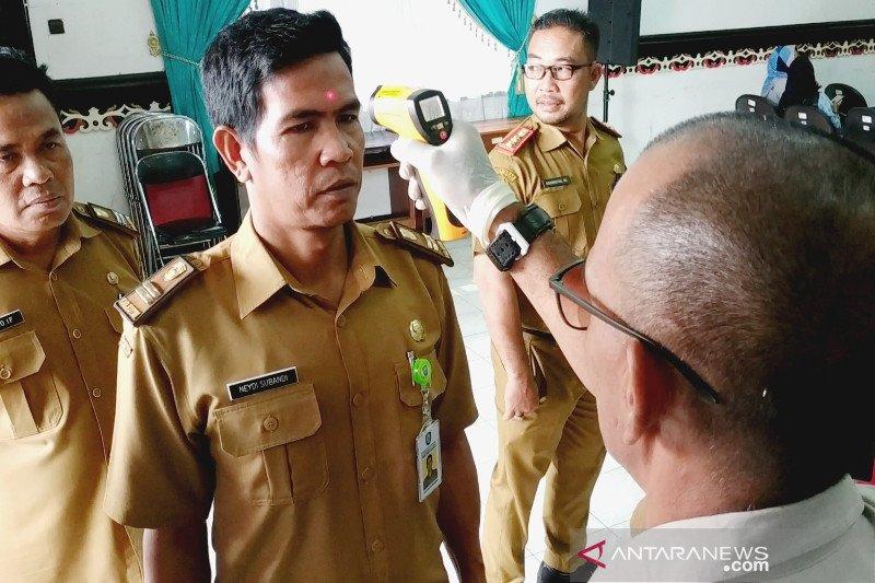 Siaga Covid-19, Pemkab Kotim liburkan sekolah dan kurangi kegiatan