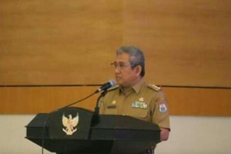 Gubernur Sulbar sampaikan tujuh langkah antisipasi virus corona