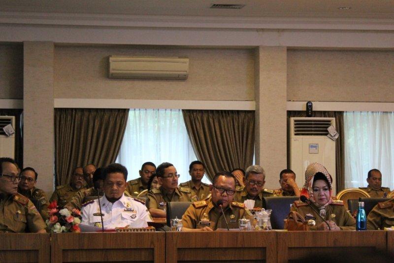 UNBK SMK dan SMA di Lampung tetap dilaksanakan