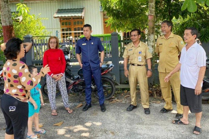 DPRD Kotim menilai normalisasi sungai di Sampit mendesak dilakukan