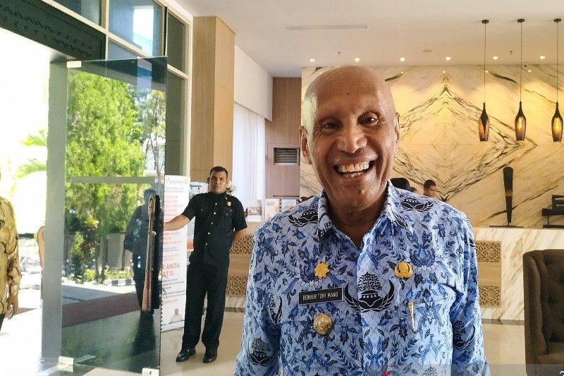 Pemkot Jayapura liburkan ASN dan pelajar terkait wabah virus corona
