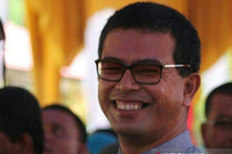 Dinkes pastikan informasi warga Dharmasraya terindikasi corona hoaks
