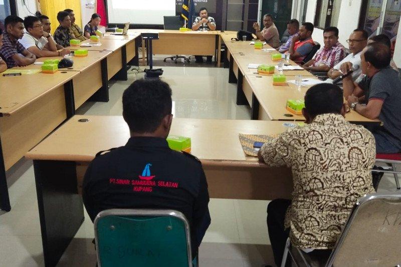 Inaportnet segera diterapkan cegah agen ilegal di Pelabuhan Tenau