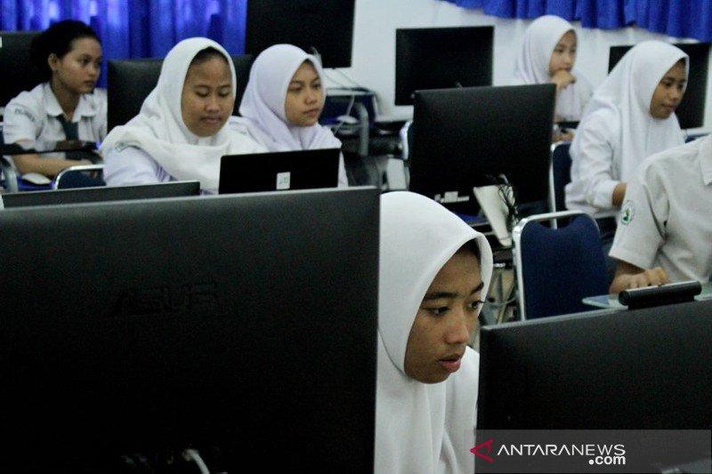 Ujian Nasional Berbasis Komputer (UNBK)