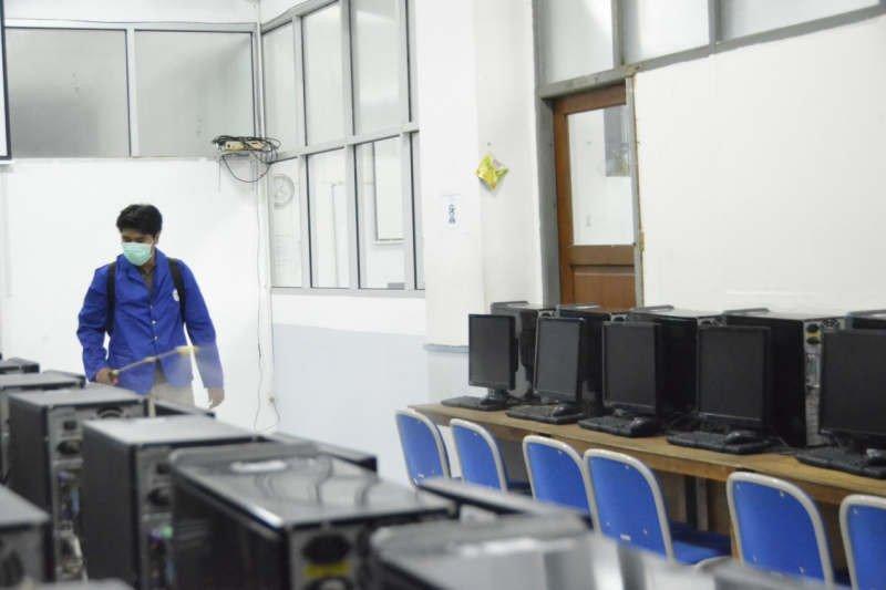 UIN Semarang dan Udinus tunda pelaksanaan KKN