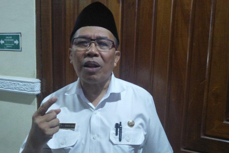 Pelajar semua jenjang sekolah di Kota Mataram diliburkan 14 hari