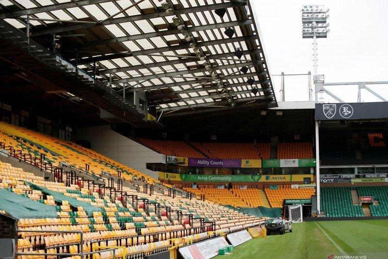 Agen Ozil mengajak pemain Liga Inggris tolak rencana pemotongan gaji