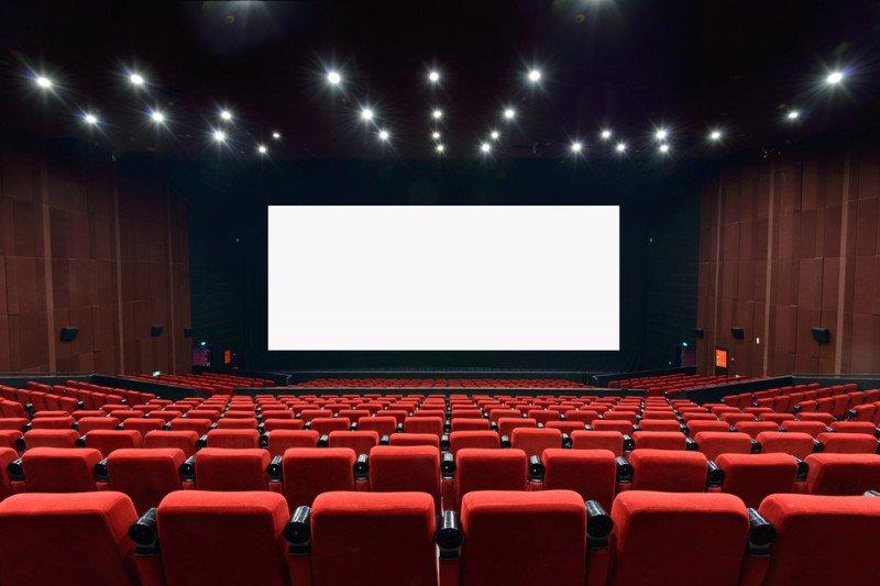 Bioskop di Jepang segera dibuka kembali
