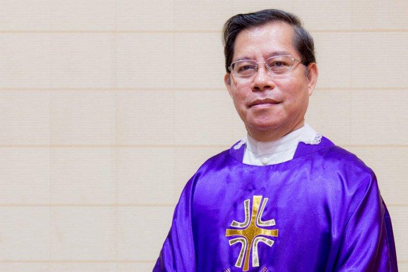 Uskup Manado Misa live streaming bagi Umat Katolik Minggu besok