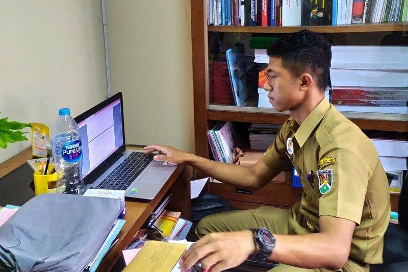 Cegah corona, Pemkot Magelang terapkan administrasi tanpa kertas