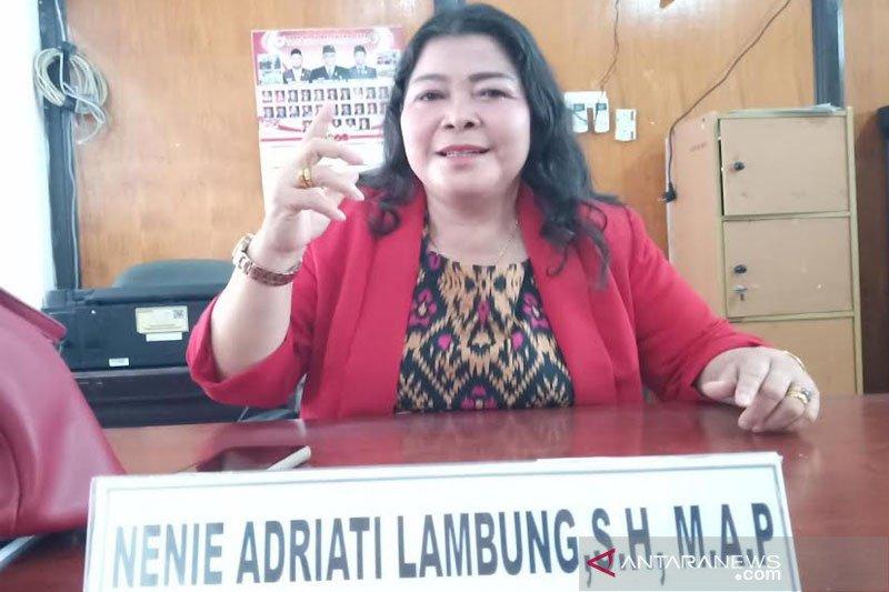 Legislator Palangka Raya ajak masyarakat gunakan ATM saat berbelanja