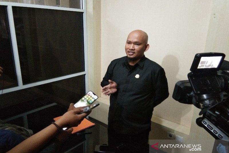 DPRD Sultra pastikan 49 TKA asal Cina dikarantina dengan benar (vidio)