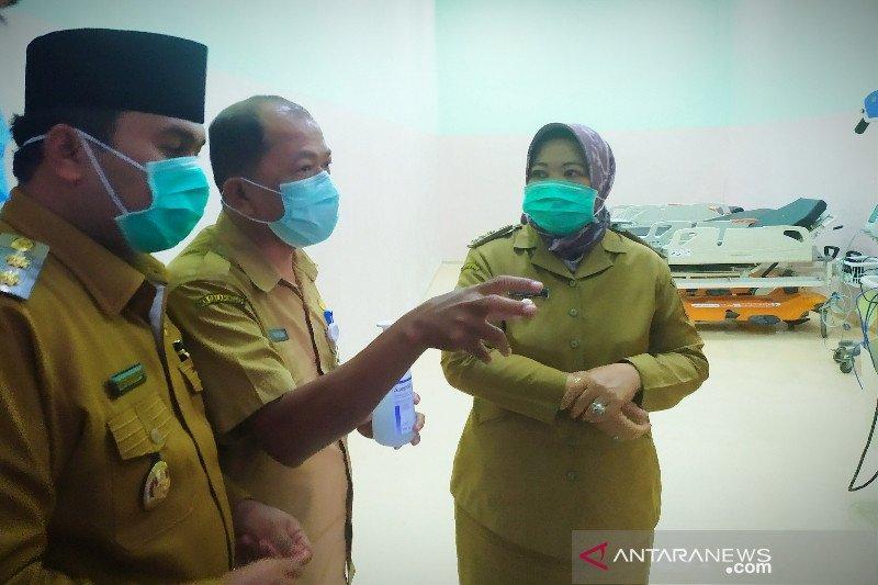 Pemkab Kobar berhasil fasilitasi pembukaan rute Pangkalan Bun-Surabaya