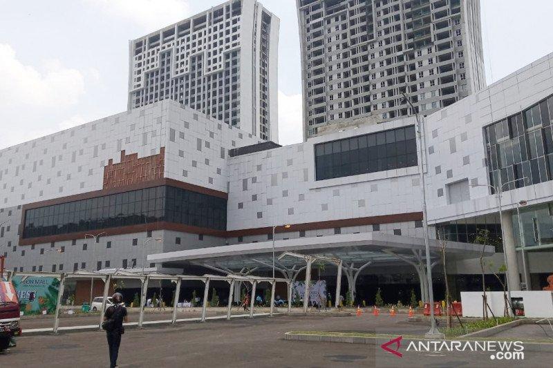 Bupati Bogor akan buka mal pelayanan publik di AEON Sentul