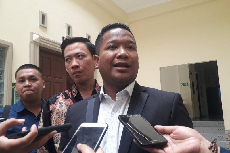 Orang dekat bupati  jadi saksi korupsi pembangunan RSUD Pesawaran