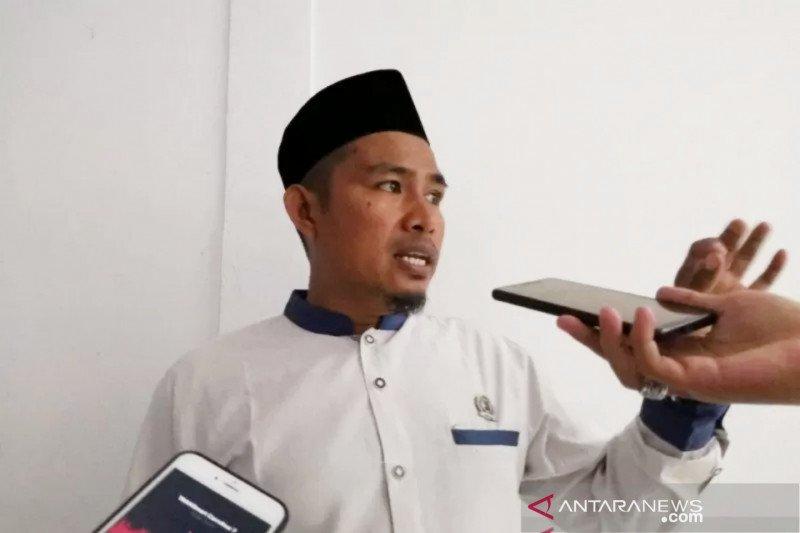Anggota DPRD Kota Palu dilarang perjalanan dinas