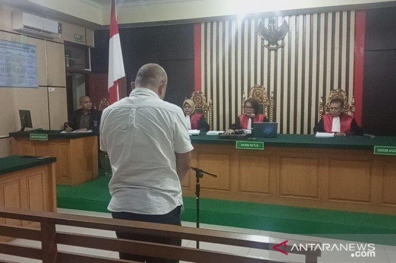 Korupsi revitalisasi asrama haji, mantan Kakanwil Depag dihukum 5 tahun penjara