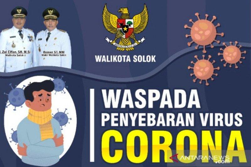 36 warga Kota Solok masuk daftar ODP