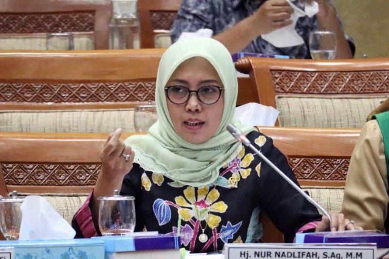 Anggota DPR: penanganan COVID-19 butuh sinergi semua elemen masyarakat
