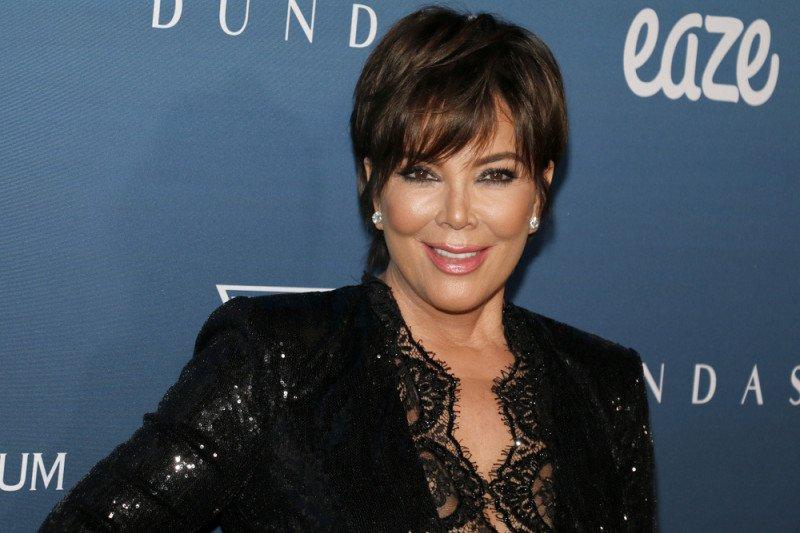 Hadiri ultah bos Universal Music, Kris Jenner negatif corona