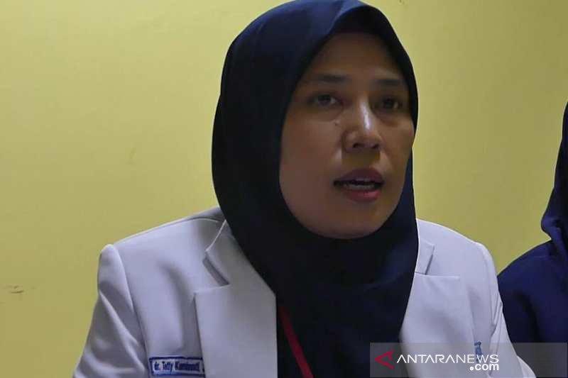 Terkait COVID-19, RSUD Temanggung tambah delapan kamar isolasi