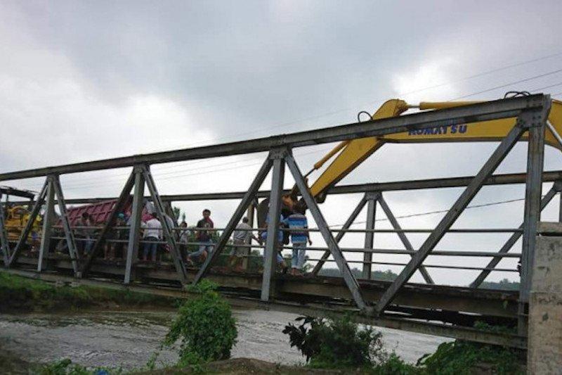 Pemkab Agam alokasikan Rp5,99 miliar bangun jembatan Tiku Lima Jorong