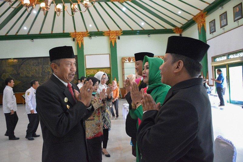 Penyelesaian kasus perundungan masuk program kerja strategis KPAD Yogyakarta