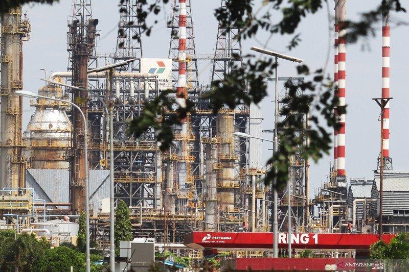 Bangun kilang minyak, Pertamina tak ingin tergantung impor BBM