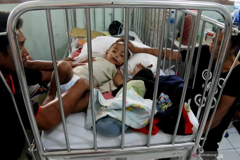 Kasus DBD Gunung Kidul capai 558 orang selama Januari-Maret