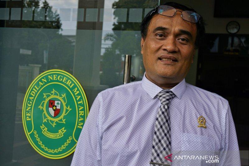 Pengadilan Mataram agendakan sidang perdana korupsi pengelolaan LCC