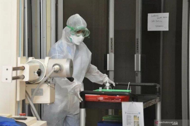 Warga Kobar dalam pengawasan terindikasi virus corona bertambah dua orang