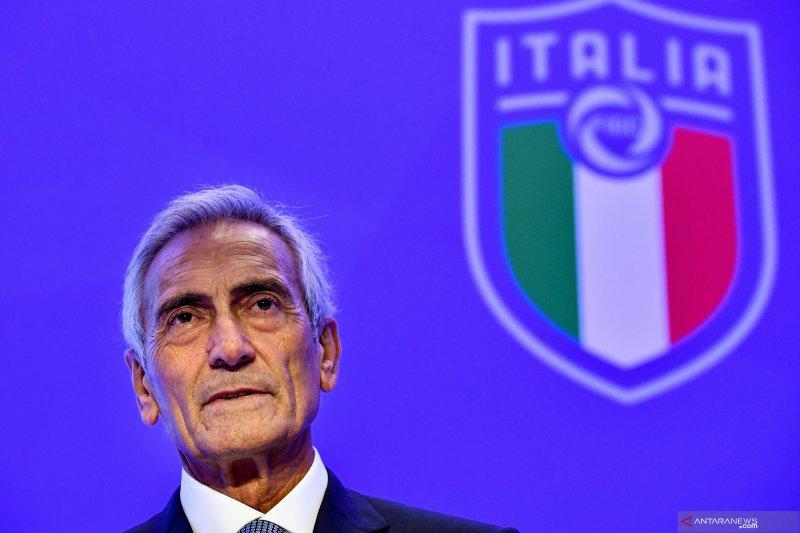 Mungkinkah Serie A lanjut di Oktober