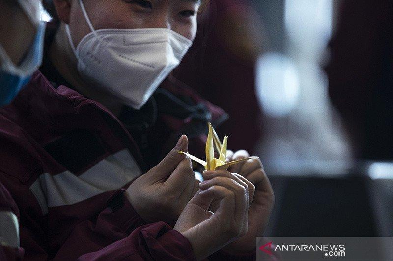 Hari kedua China laporkan nol kasus lokal COVID-19